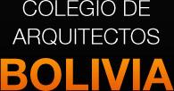 Colegio de Arquitectos Bolivia